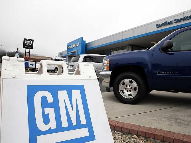 General Motors se retira de Venezuela