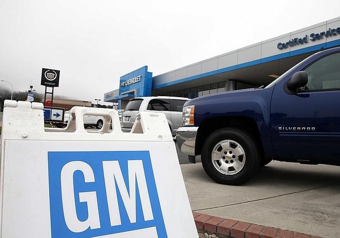 General Motors cerró sus operaciones en Venezuela
