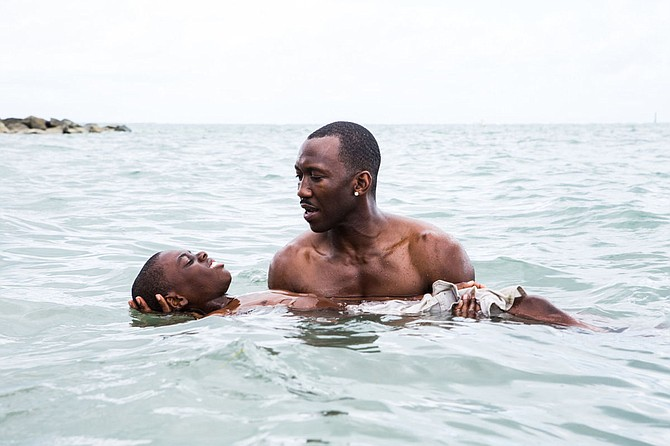 Moonlight ganó el Óscar a Mejor Película