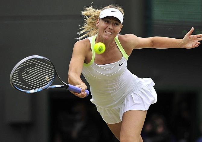Roland Garros decidirá el 15 de mayo si invita a Sharápova