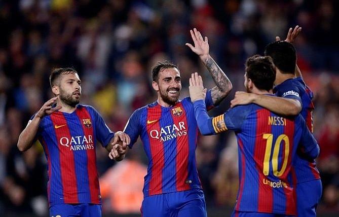 Barcelona regresa al Santiago Bernabéu con el título de por medio