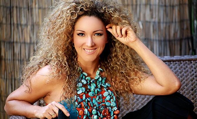 """Erika Ender compuso junto a Luis Fonsi y Daddy Yankee la famosa """"Despacito"""""""