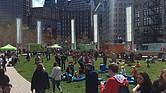 El Festival de camiones de comida del Greenway de Boston ofrece opciones para todos los gustos. La entrada es gratuita.