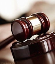 """Éste es un caso histórico"""", dijo el abogado demandante y Director de Activistas de Derechos Internacionales, Terrence P. Collingsworth."""