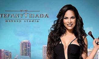Stefany Tejada es la instructora