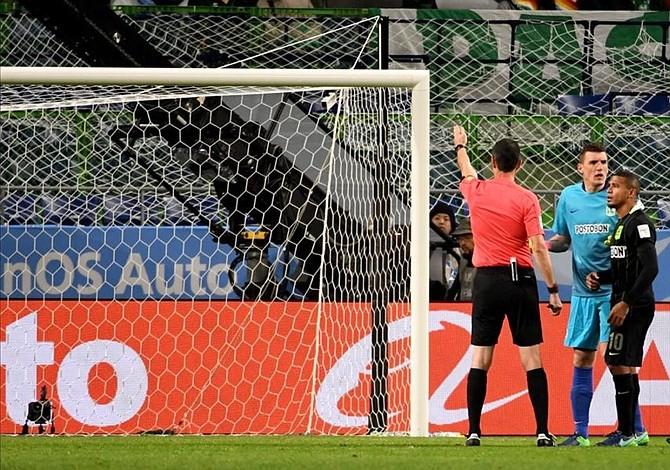 Habrá videoarbitraje en final de la Copa de Portugal