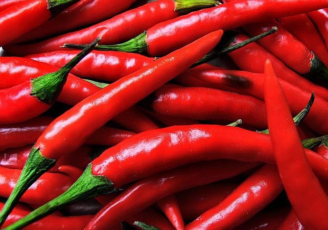 Los sorprendentes beneficios al comer picante