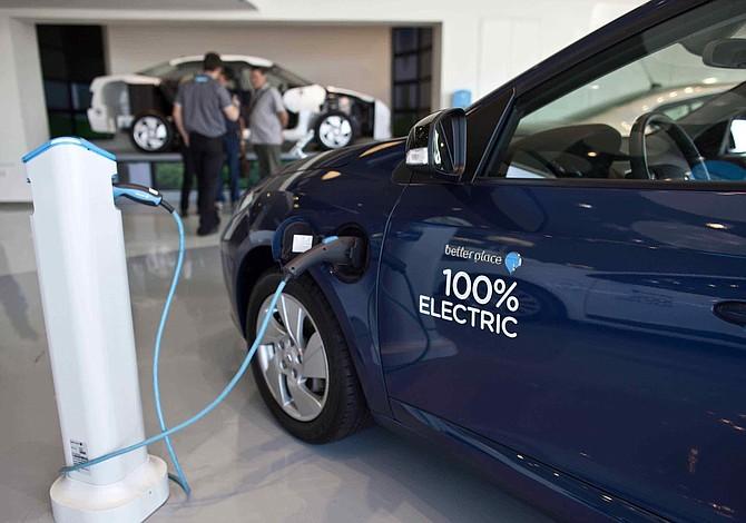 Dongfeng fabricará vehículos eléctricos en Argentina