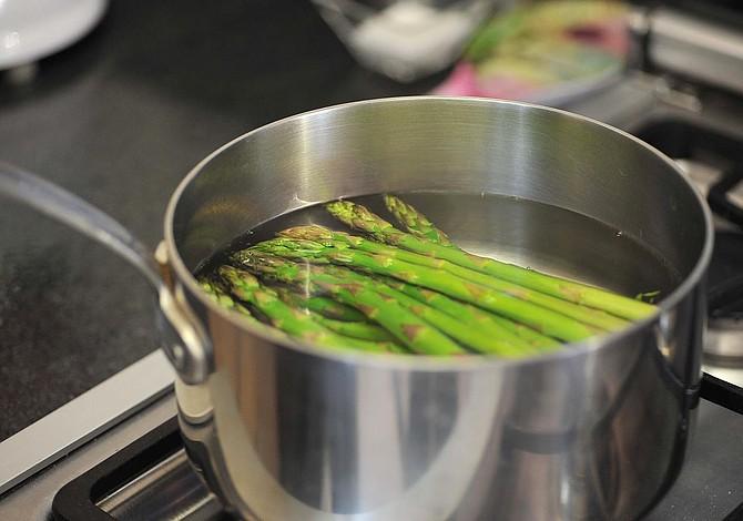 ¿Cuáles son los procedimientos culinarios contaminantes?