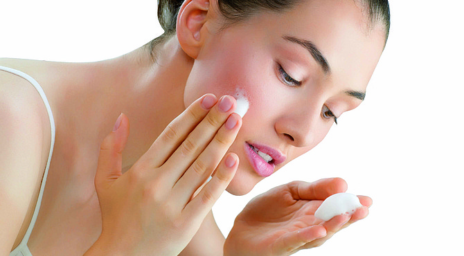 Las células madre echan una mano a la cosmética