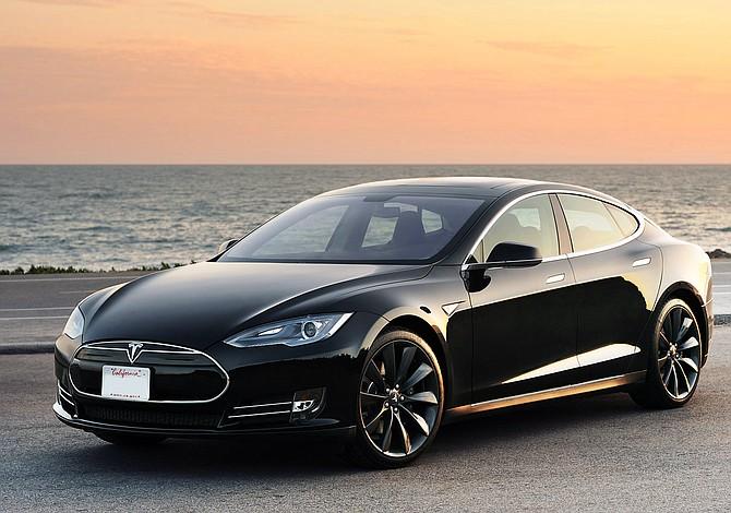 Tesla mejora en un segundo aceleración de sus modelos de 75 Kwh