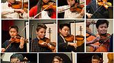 Los alumnos de Boston String Academy constituyen la representación más numerosa de todo el estado de Massachusetts, y probablemente unas de las más numerosas del país.
