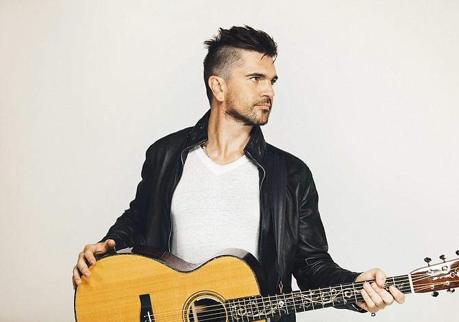 """Juanes inició preventa de su álbum visual """"Mis planes son amarte"""""""