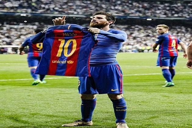 El Barcelona ganó el Clásico al Real Madrid