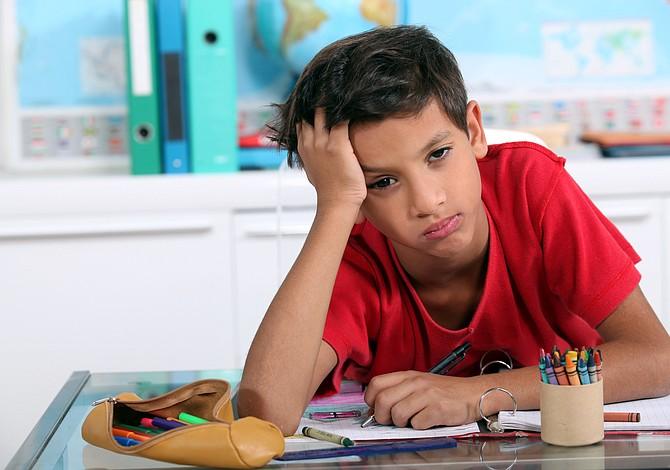 Niños hiperactivos: cómo ayudarlos y lidiar con ellos