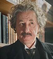 NatGeo estrena este lunes en la noche la serie Genius, sobre la vida de Albert Einstein