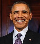 Obama reapareció en público para dar una charla en la Universidad de Chicago