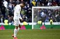 Análisis de la derrota del Real Madrid
