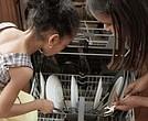 Los niños tienen la capacidad para asumir algunas tareas en el hogar
