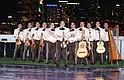 LEGENDARIOS. El grupo Mariachi Los Camperos es uno de los mejores del mundo en el género de música tradicional mexicana.