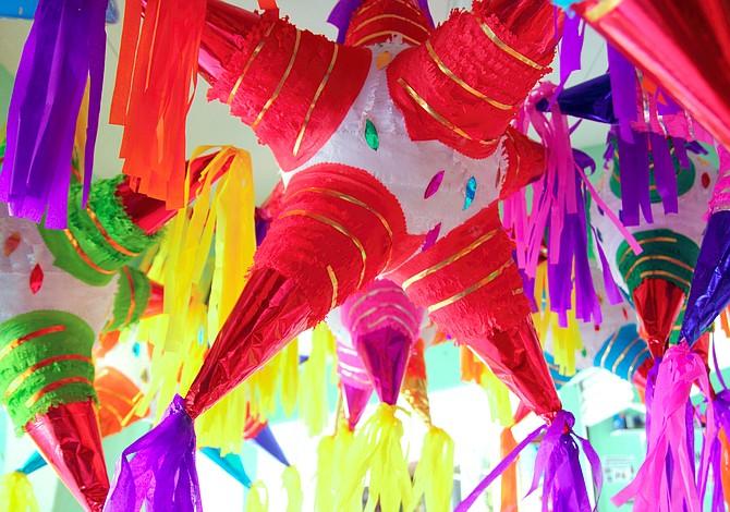 Ideas para una divertida celebración del Cinco de Mayo