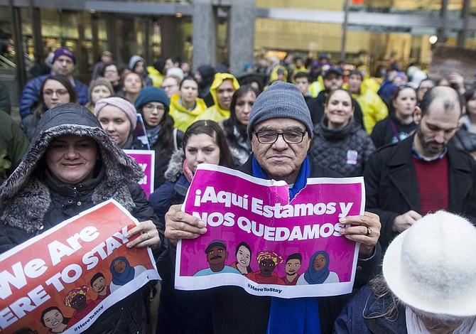 OPINIÓN: Cuando luchamos por los inmigrantes, luchamos por todos los trabajadores