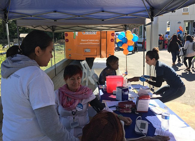 Feria de Salud con chequeos gratuitos para la comunidad del área metropolitana