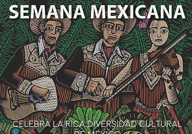 Todo listo para la Semana Mexicana 2017 en Filadelfia