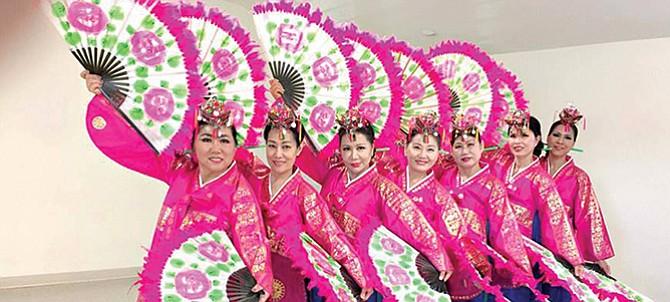 Celebrando la herencia oriental