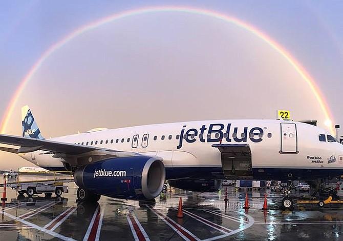 JetBlue insiste en operar un vuelo directo entre Boston y Cuba