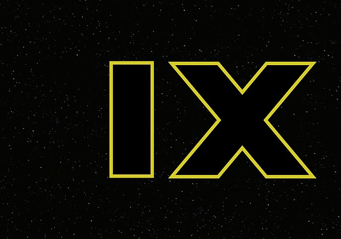 Star Wars IX llegará en mayo de 2019 e Indiana Jones 5 se retrasa