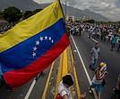Los tres militares están acusados por el Gobierno de Venezuela de llamar a golpe de Estado