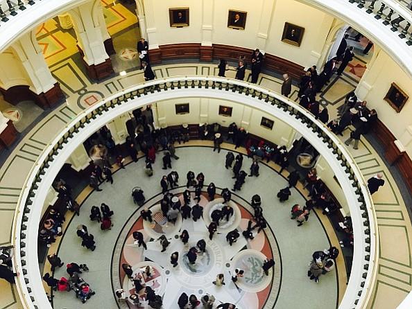Texas aprobó veto a 'ciudades santuario'