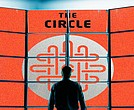 El thriller The Cricle llega a la cartelera del cine