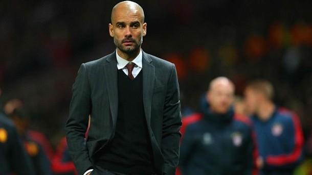 Guardiola: He mejorado como entrenador en el City
