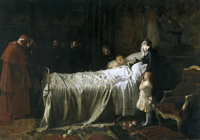 """GRATIS: Curso en español sobre """"Teología de la muerte"""" en Boston College"""