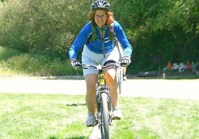 ¿No sabes montar bicicleta? En Boston comenzarán a dar clases gratis para mujeres