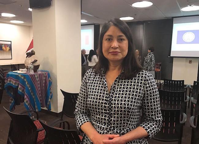 Empresarios del DMV cuentan con nueva guía comercial para expandir sus negocios al Perú