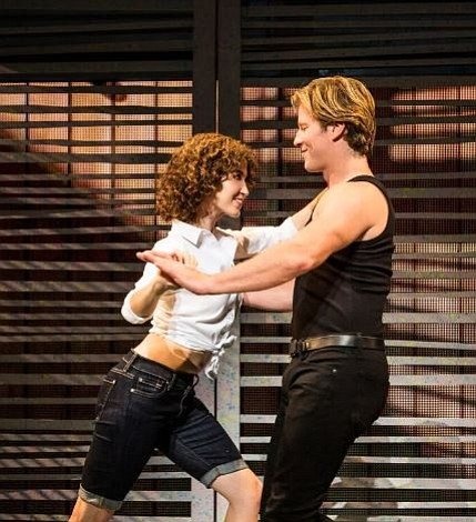 Broadway Philadelphia: Dirty Dancing llega al Kimmel Center
