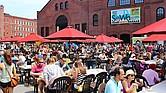 Sowa es el mercado al aire libre más grande de Boston