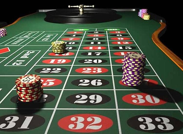 Fl casinos miami