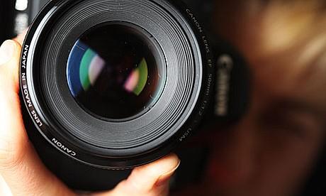Snap Shop de BCYF: un programa de verano para jóvenes interesados en la fotografía