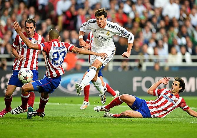 Diez datos y curiosidades del Real Madrid-Atlético de Madrid