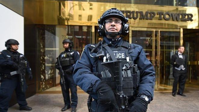 Gobierno de EEUU devolverá a NYC $61 millones usados en seguridad de Trump