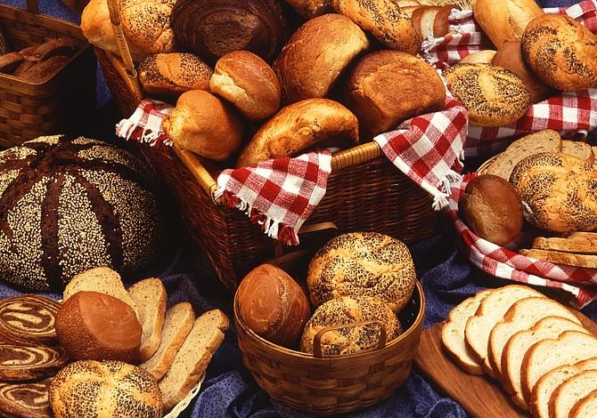 El pan: un enemigo de la nutrición