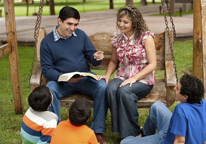 Consejos para facilitar la comunicación en la familia