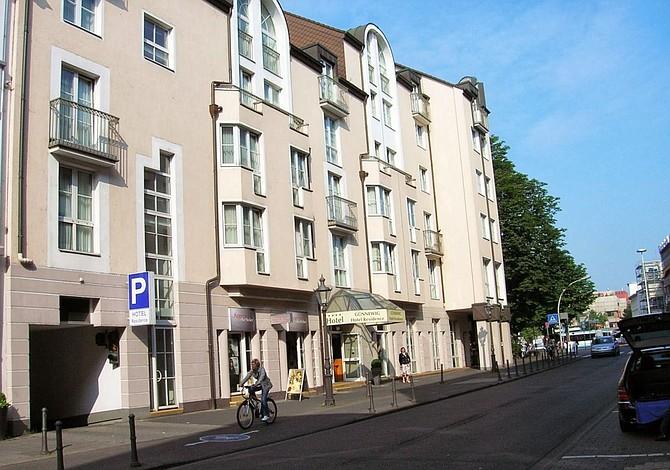 Mujer demandó a hotel alemán para averiguar identidad de su amante