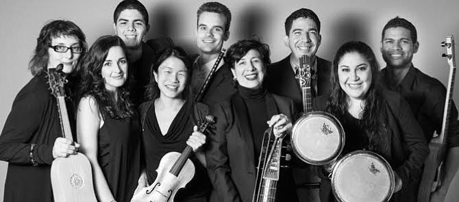 BROOKLINE: Concierto de música compuesta por mujeres latinoamericanas