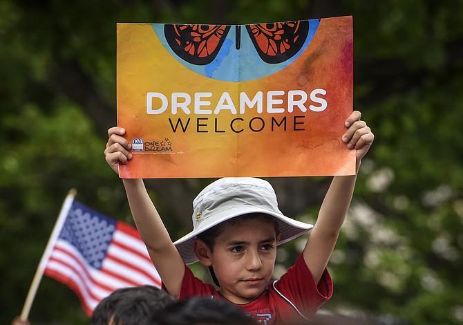 """""""Apoyo a los inmigrantes. Pero cerrar los negocios es realmente duro"""""""