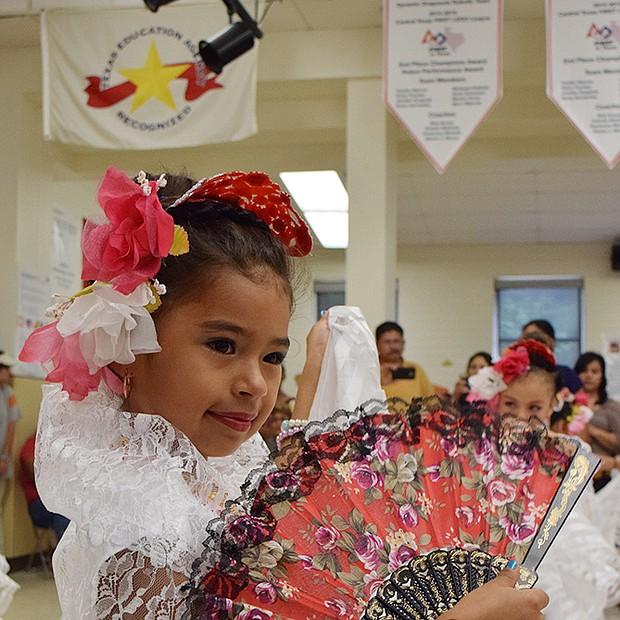 Festival del Día de los Niños